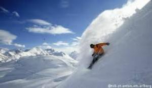 Colorado Ski Limos