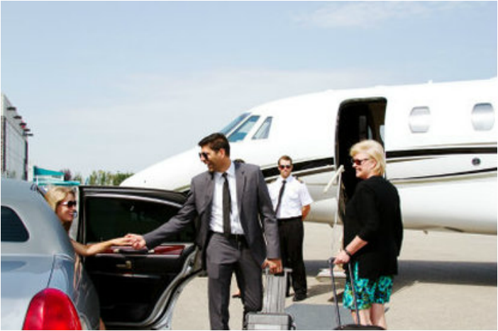 airport limo car service denver