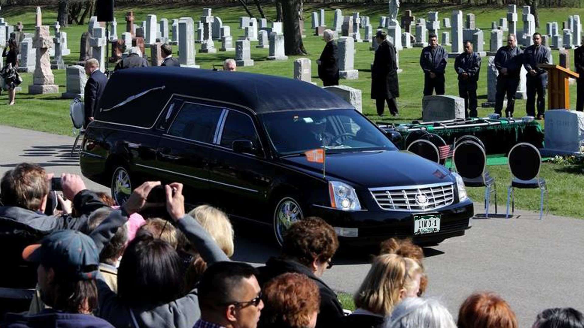 Denver Funeral Event Transportation Service