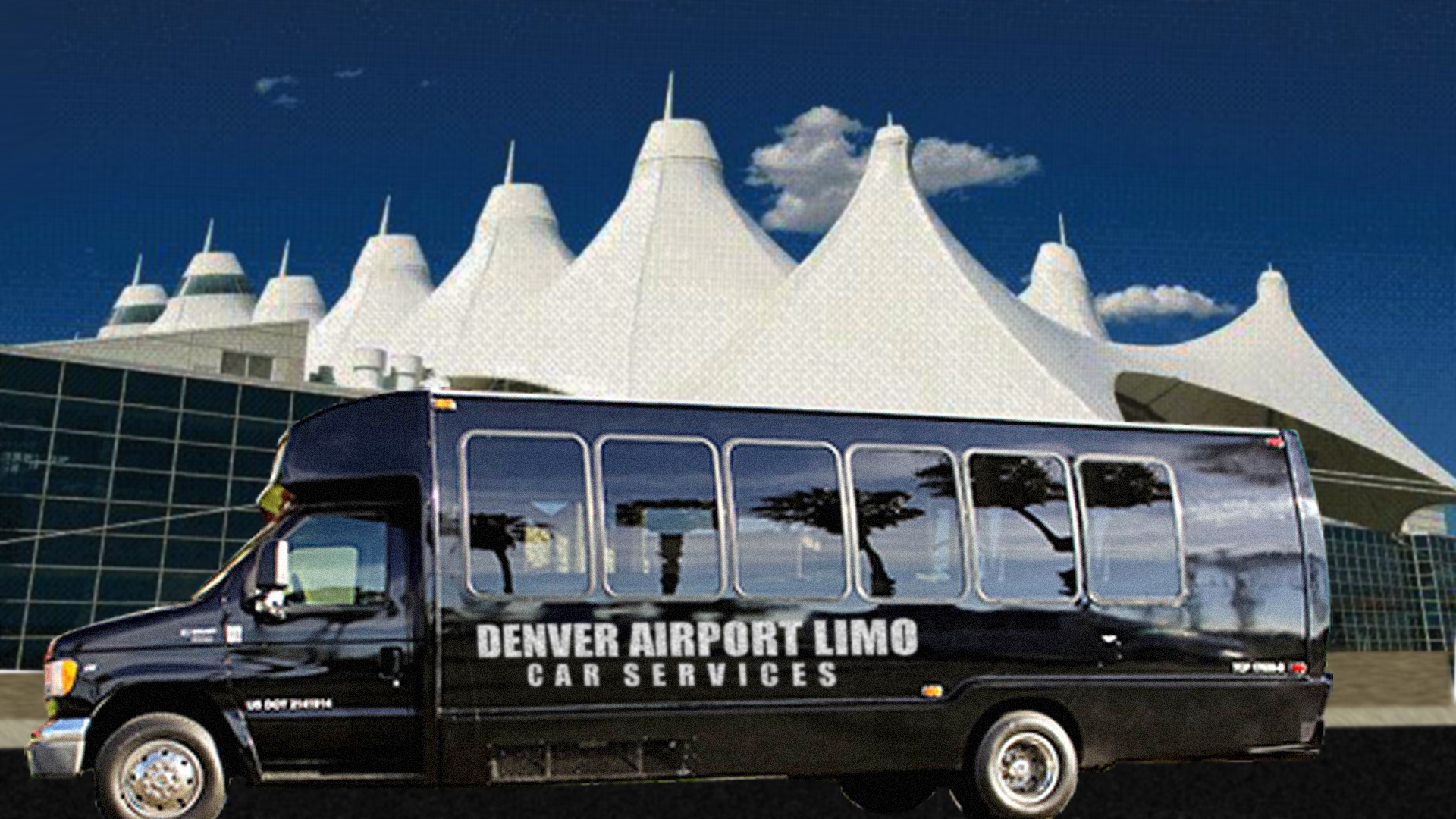 Denver Group Transfer Services