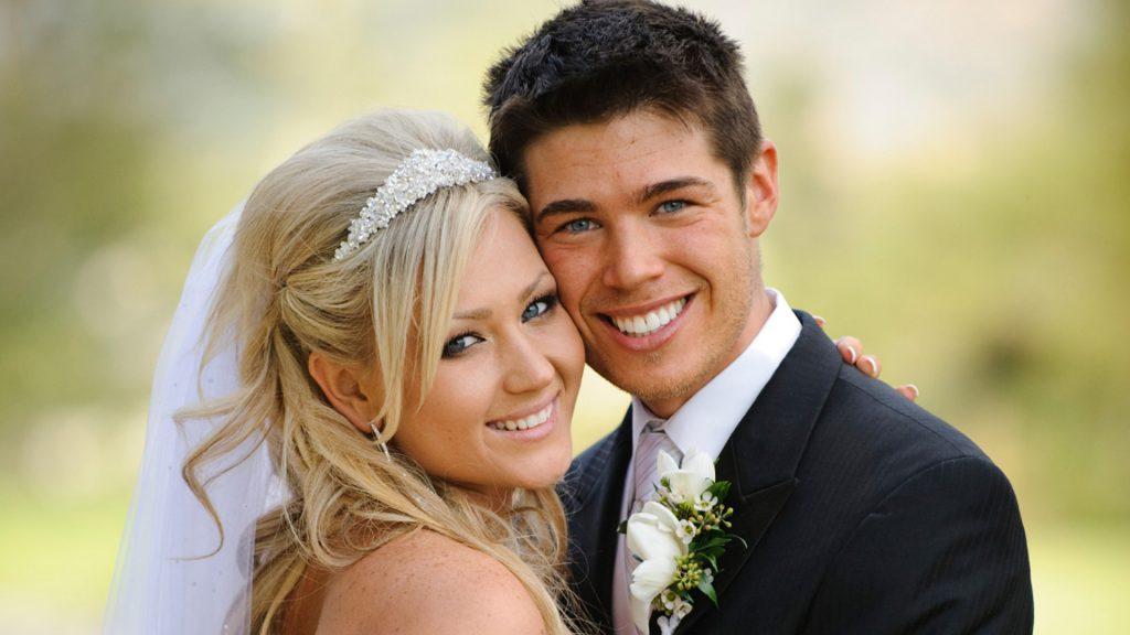 wedding girl and boy